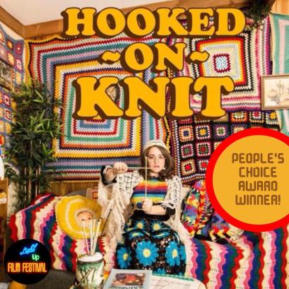hooked on knit